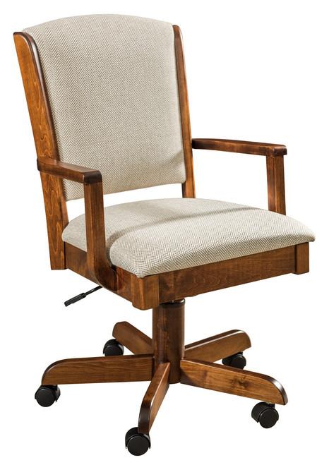 Morris Desk Chair