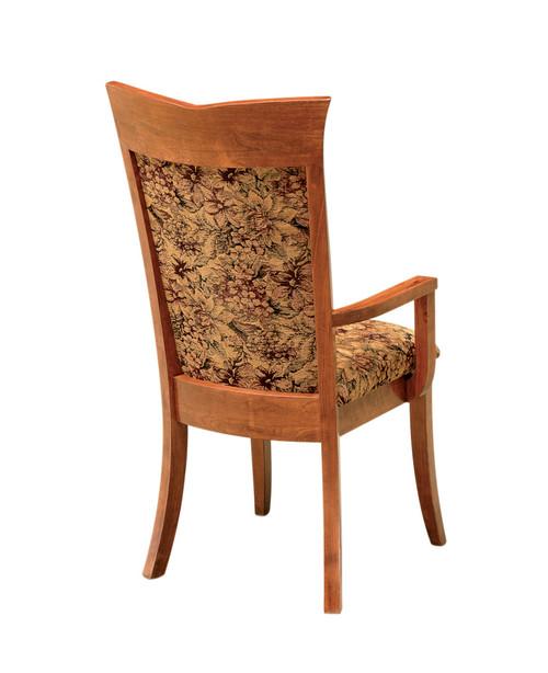 Sante Fe Chair Detail