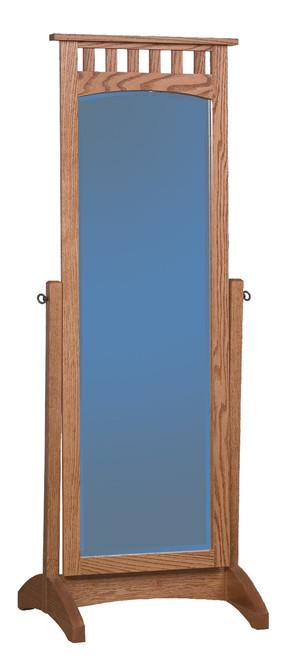 Mission Cheval Mirror