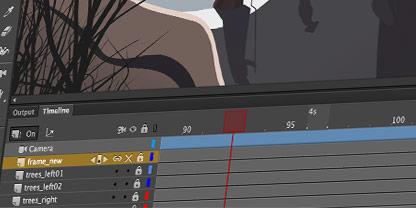 Adobe Animate CC / Flash Professional CC for teams - Annual Subscription - additional image 4