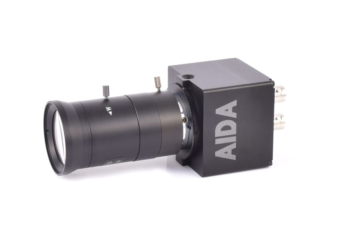 AIDA Imaging GEN3G-200 3G-SDI/HDMI Full HD Genlock Camera - additional image 3