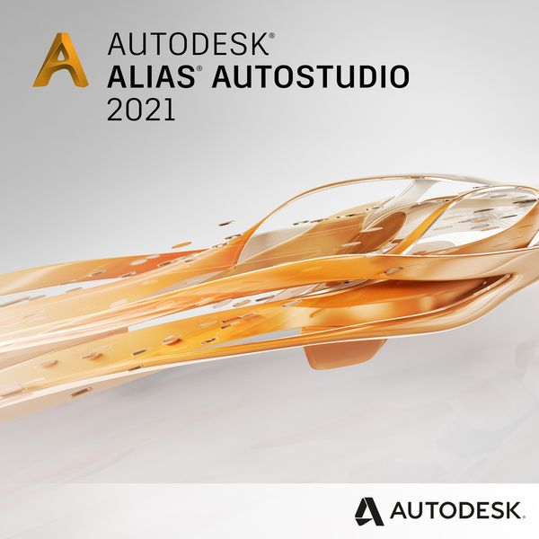Autodesk Alias AutoStudio Banner