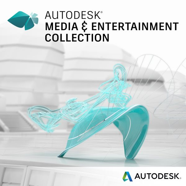Autodesk ME Collection Badge Image