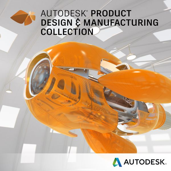 Autodesk PDM Collection Badge Image