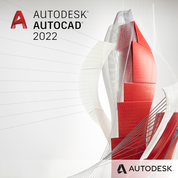 Autodesk AutoCAD Badge Image