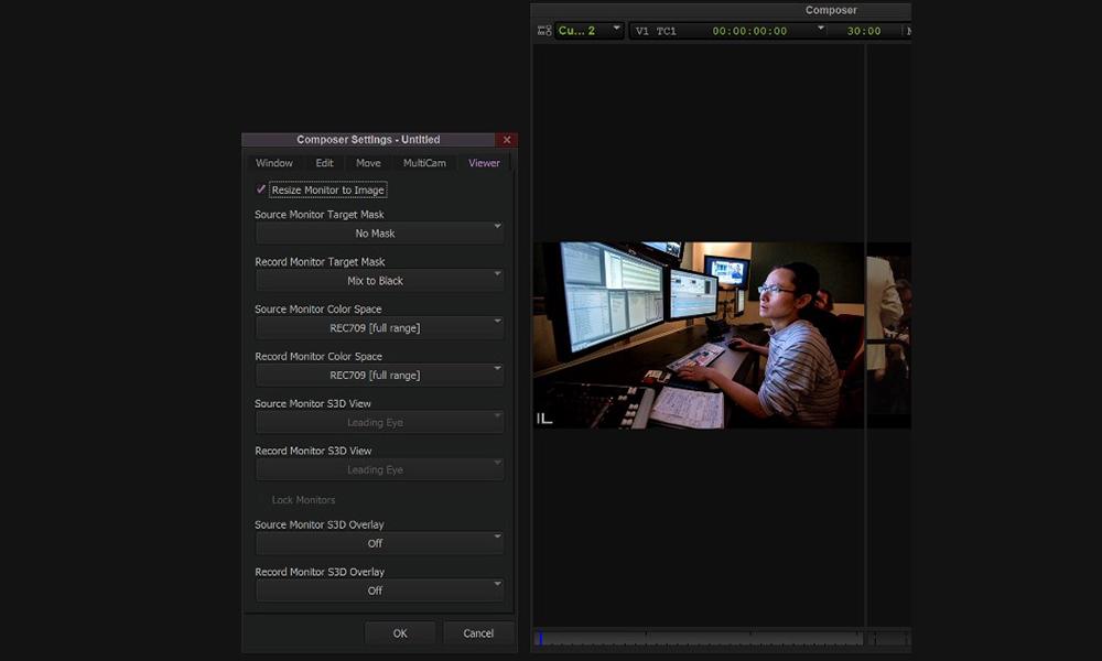 Avid Media Composer Perpetual License - New (ELD) - additional image 4