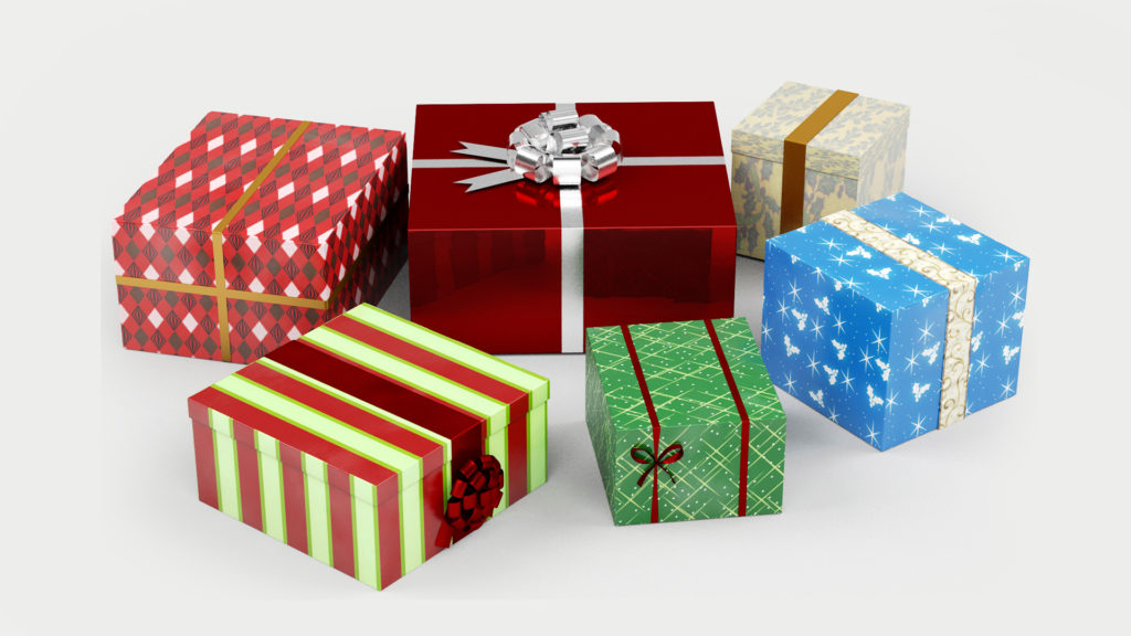 C4Depot 3D Model Collection for Cinema 4D: Winter Holiday Pack - additional image 4