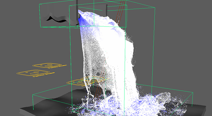 Chaos Group Phoenix FD 4 for Maya Workstation - Perpetual - additional image 4