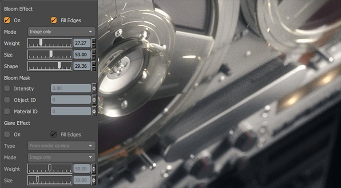 Chaos Group EDU 1 Year Term License - V-Ray for MODO (Student) - additional image 3