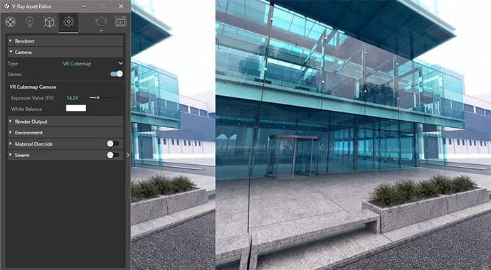 Chaos Group V-Ray Next for SketchUp - Upgrade Workstation from V-Ray 3.x to V-Ray Next - additional image 3