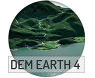 DEM Earth 4 Now Compatible with Cinema 4D R21
