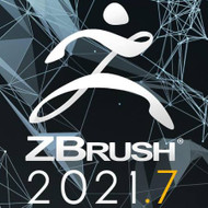 Zbrush 2021.7 - Now Available to Download