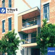 V-Ray 5 for Revit - Update 1 Out Now