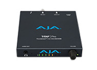 AJA T-Tap Pro and Autodesk Flame