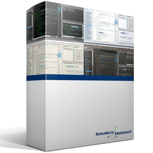 Source Dynamics Source Insight 4.0 - Image 1