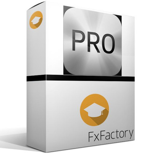 Noise Industries FxFactory Pro (Mac only, academic) - Image 1