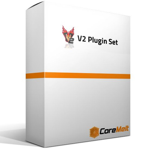 CoreMelt V2 Plugin Set - Image 1