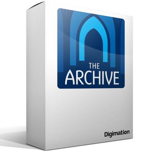 Digimation The Archive for Windows (ELD) - Image 1