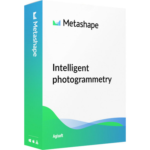 Agisoft Metashape Standard, Educational (10 pack) - Image 1