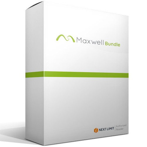 Next Limit Maxwell 5 | Bundle (new, floating) - Image 1