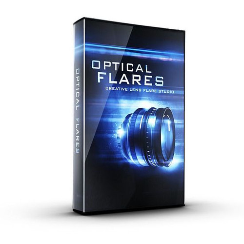 Video Copilot Optical Flares for After Effects - Image 1