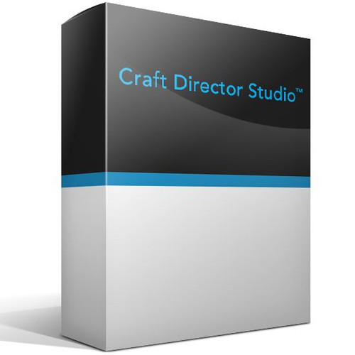 Craft Director Studio Professional (node-locked, 1-year) - Image 1