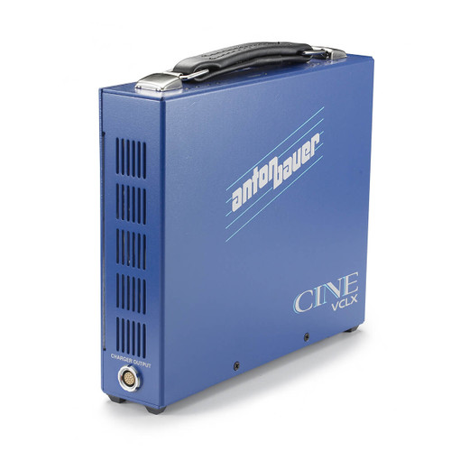 Anton Bauer CINE VCLX Gold Mount Battery Charger - Image 1
