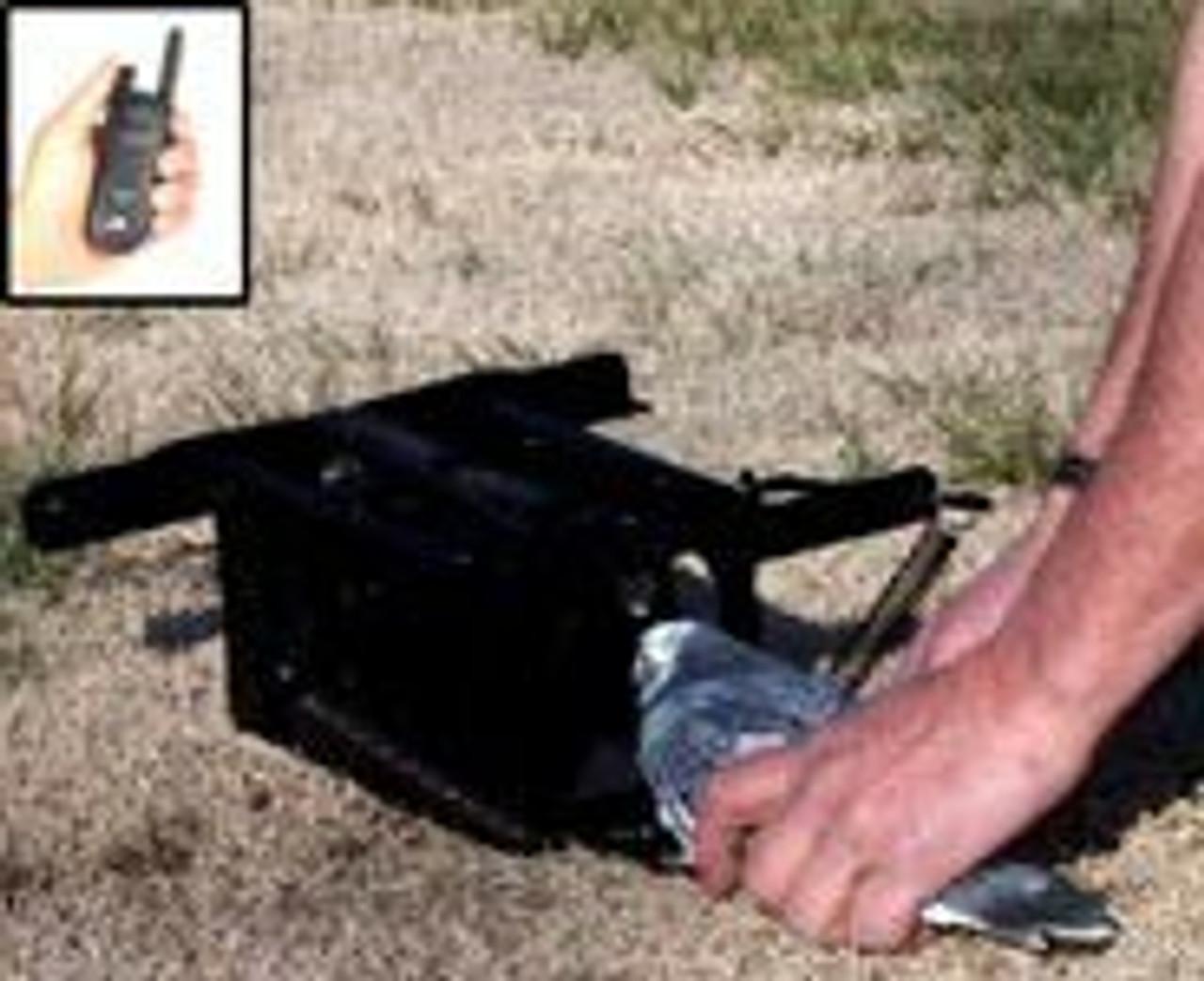 SYSTEMS Bird Launcher BL505 D.T
