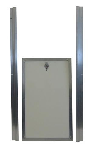 Classic Kennel Guillotine Doors