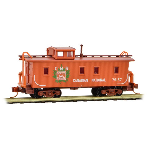Micro Trains N Scale Canadian National - Rd# 79157