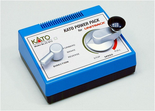 Kato Power Pack - 22014