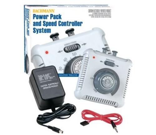 Bachmann Power Supply - 44212