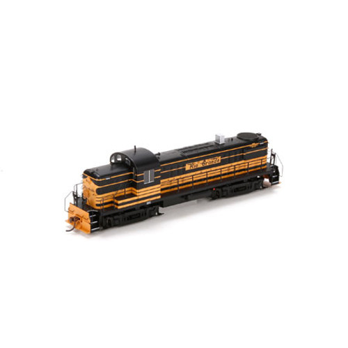 Athearn HO Scale RS3 D&RGW #5202 - 96793