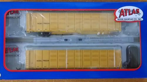 Atlas N Articulated Auto Carrier NOK#798329 - 50002314
