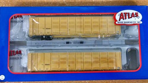 Atlas N Articulated Auto Carrier FEC #110630 - 50002309