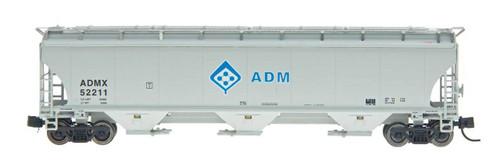 Intermountain N Scale ADM Hopper 67209-10
