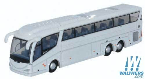 Oxford N Scale Scania Bus