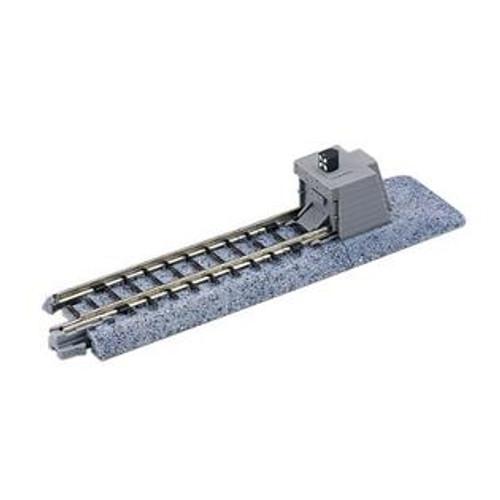 "Kato N Scale Unitrack 62mm (2 7/16"") Bumper Type A [2 pcs]"