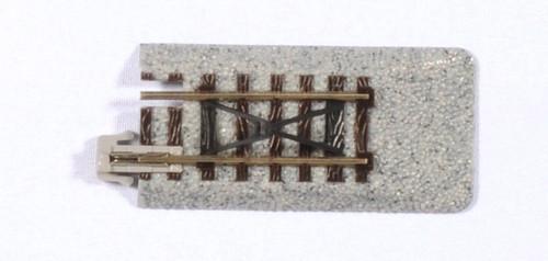 "Kato N Scale Unitrack 50.5mm (2"") Bumper Type C [2 pcs]"