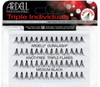 Ardell Triple Flares Individual Lashes - Knot Free