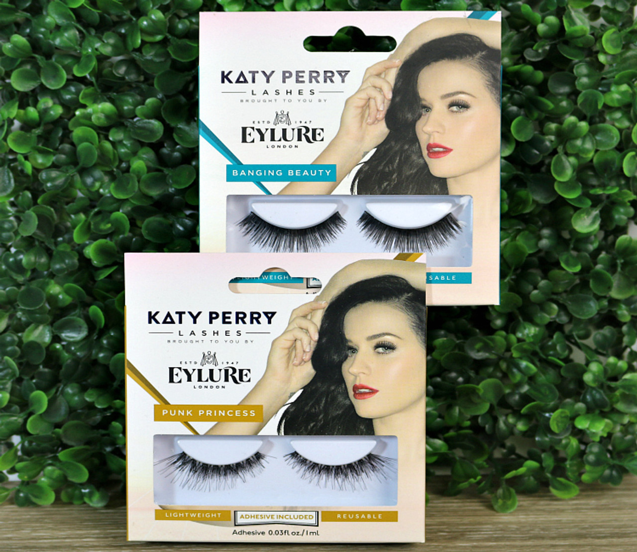 3d2cccb239f Eylure - Katy Perry Lashes - BelleBambi Beauty