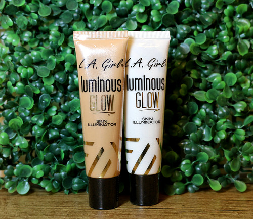 L.A. Girl Luminous Glow Skin Illuminator