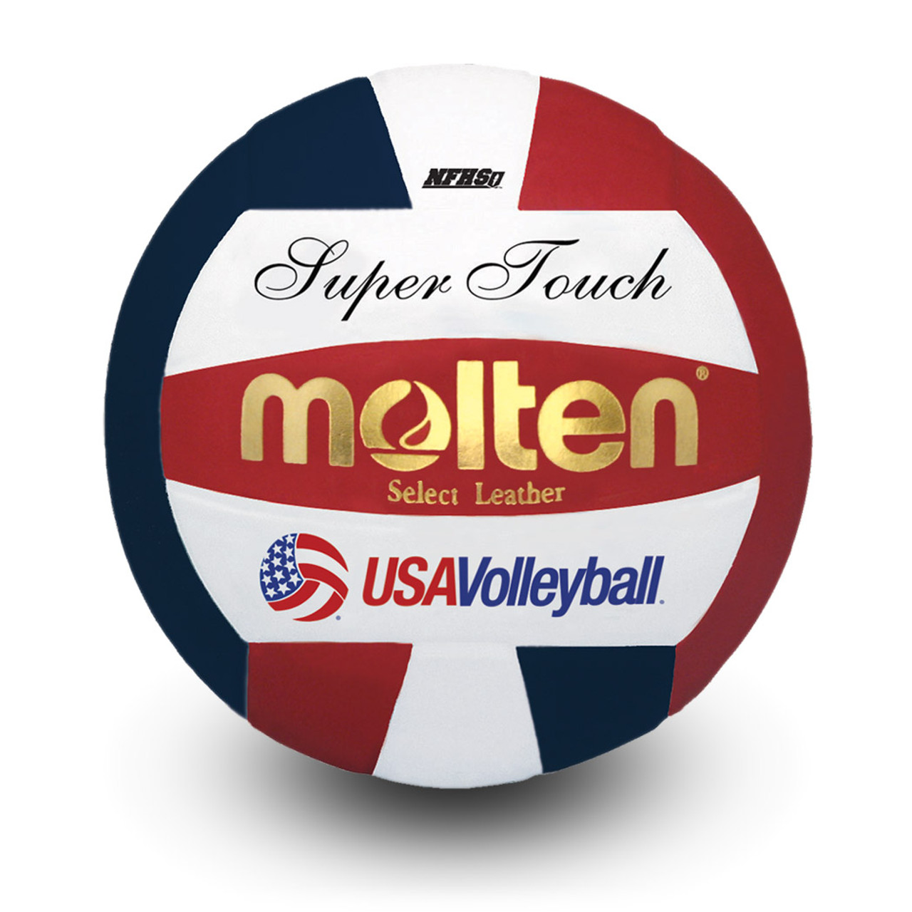 Super Touch Volleyball Usav Official Molten Usa