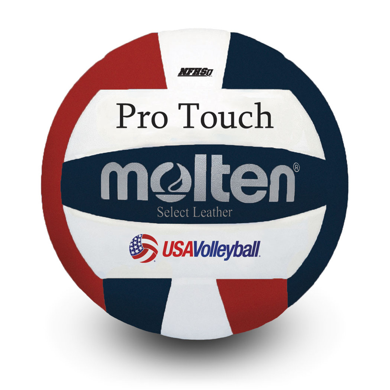 Pro Touch Usav Official Volleyball Molten Usa