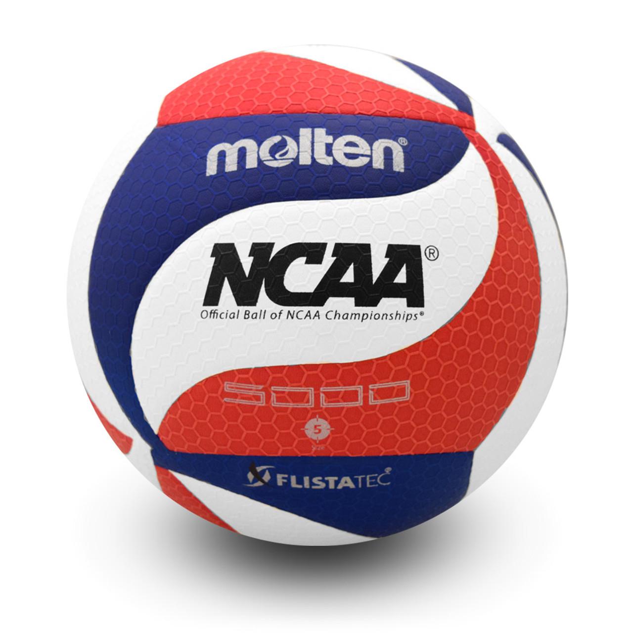 Ncaa Flistatec Volleyball Molten Usa