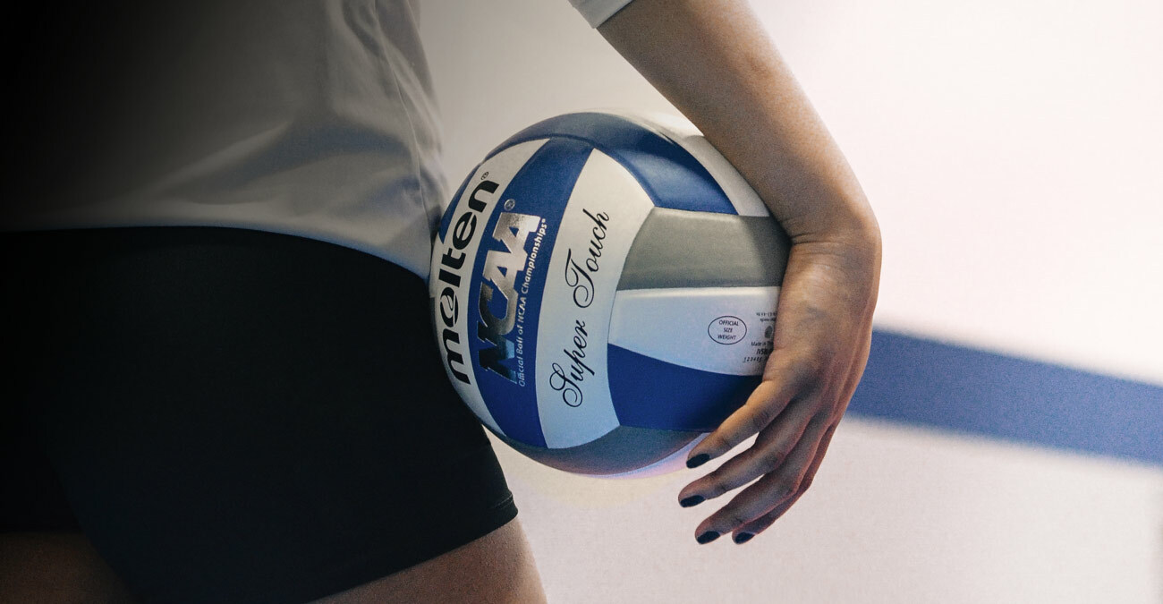 Official Volleyball - NCAA Men's & Women's Championships - Molten USA