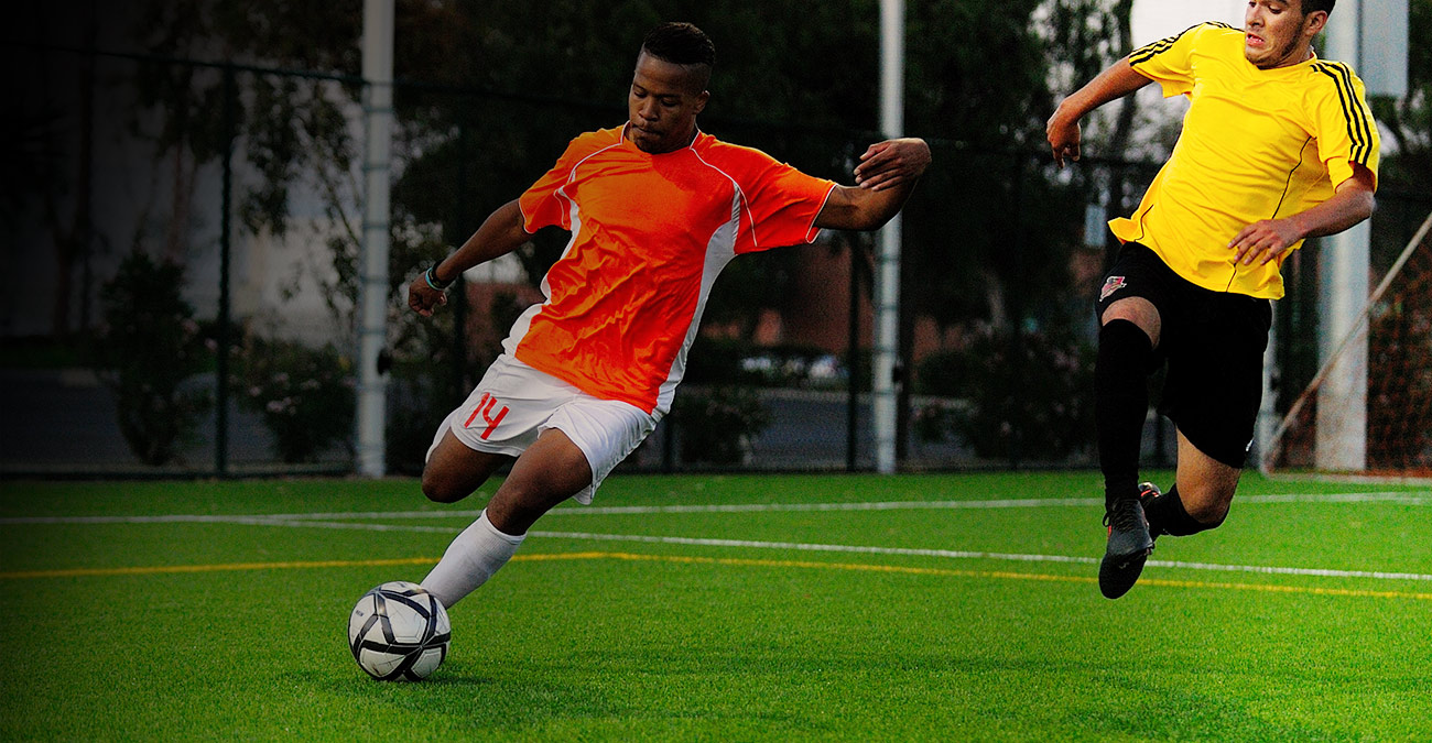 FIFA & NFHS A - Molten USA