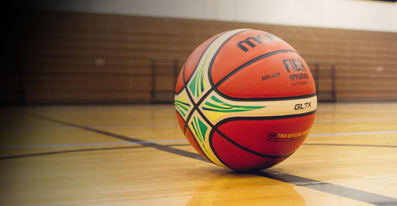 FIBA Special Edition - Molten USA