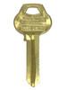 Corbin Russwin L4 6 Pin Key blank, L4-6PIN-10