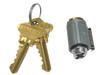 Schlage 29-016 606 Cylinder, for F Series Short Knob